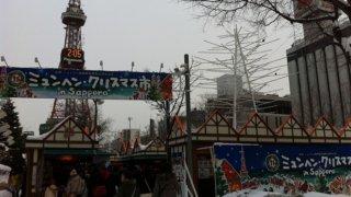 ミュンヘン・クリスマス市11th