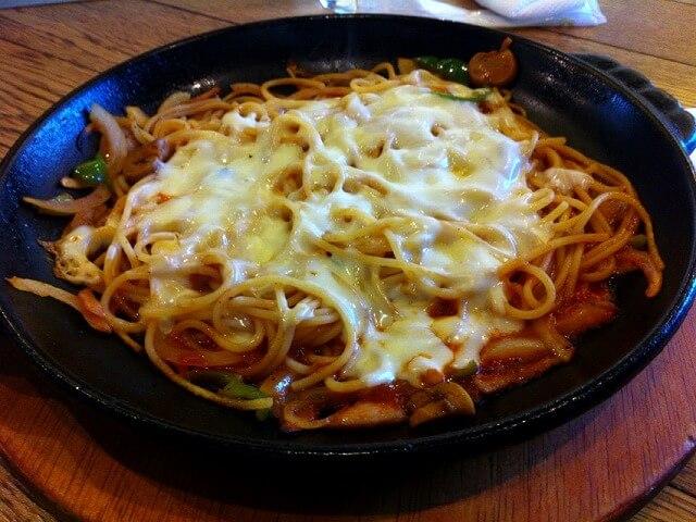 チーズ(750円)