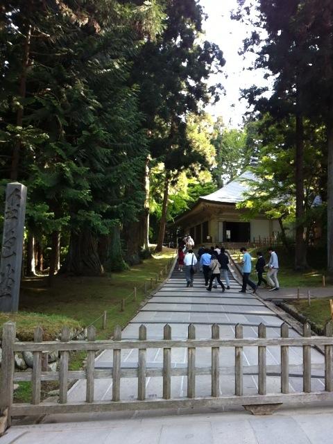 中尊寺金色堂(外観)
