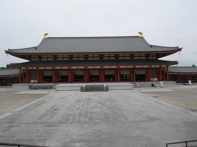 薬師寺 金堂