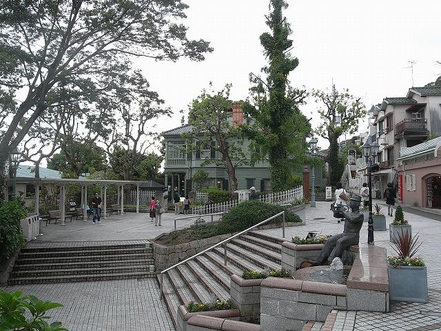 北野町広場