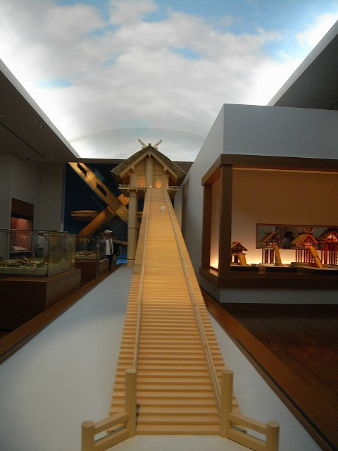 巨大神殿出雲大社の謎